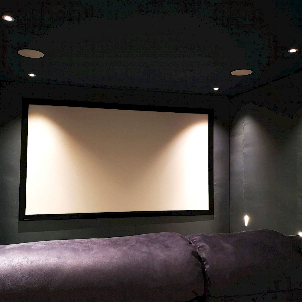 Triad Home Theatre
