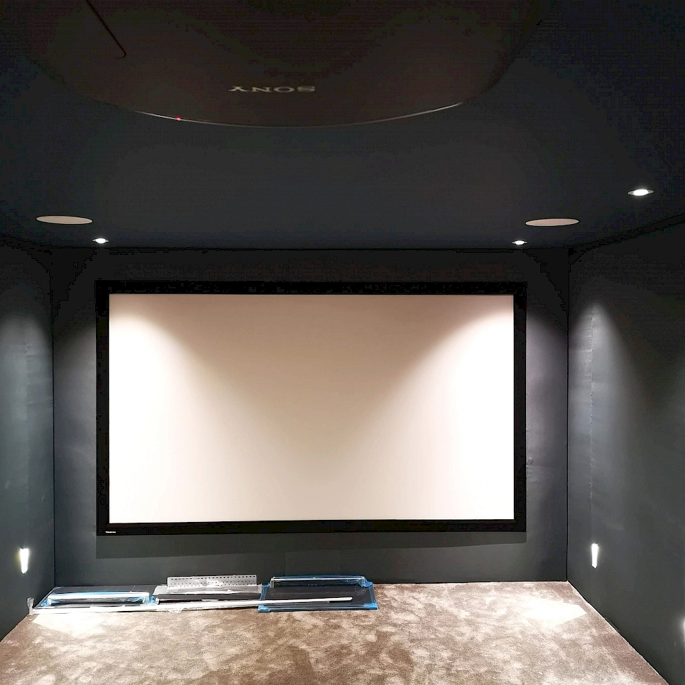 Triad Home Cinema System