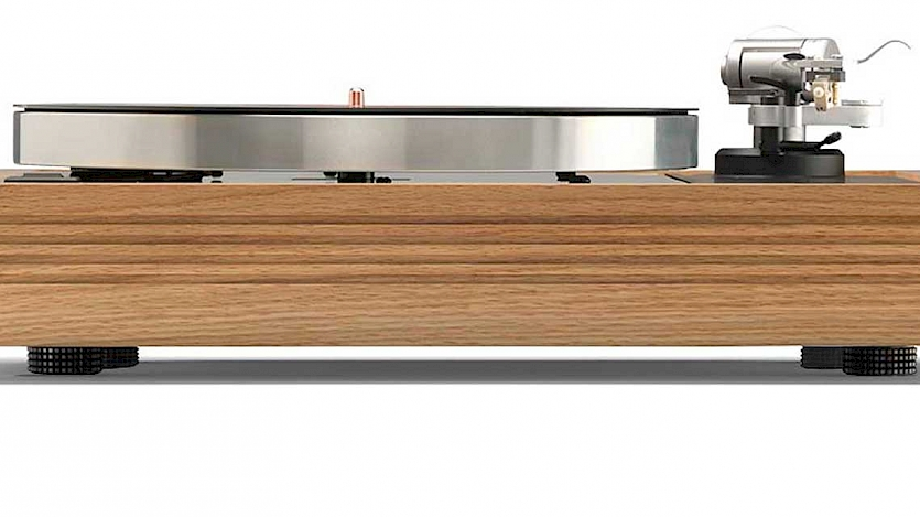 Linn LP12 Care, Servicing, upgrades and sales at Martins HI-fi